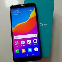 Мобильные телефоны - Honor 7A PRO 2/16, 0