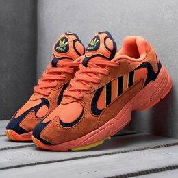 Кроссовки и кеды - Кроссовки мужские Adidas Originals Yung 1, 0