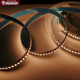 Светодиодные ленты - Светодиодная лента 24V 240LED 20W тёплый свет, 0