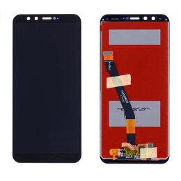 Дисплеи и тачскрины - Дисплей для Huawei Honor 9 Lite, LLD-L31, синий,…, 0