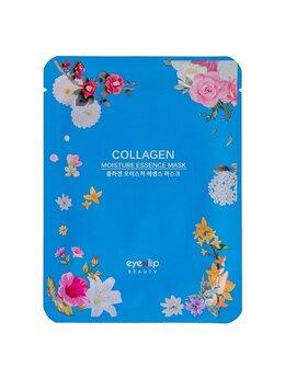 Маски - Тканевая маска Eyenlip Collagen, 0