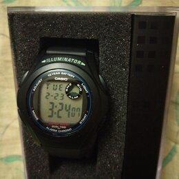 Наручные часы - Часы мужские CASIO, 0