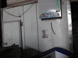 Морозильное оборудование - Продам холодильную камеру 21м3 с агрегатом в…, 0