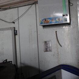 Морозильное оборудование - Продам холодильную камеру 21м3 с агрегатом в рабочем состоянии. , 0