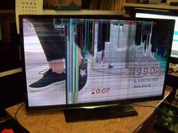 Телевизоры - №030 Philips 42PFL4208T/60 шасси…, 0