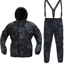 Одежда - костюм горка криптек зима, 0