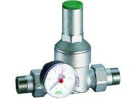 Элементы систем отопления - Редуктор давления, 0