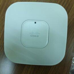 Прочее сетевое оборудование - Точка доступа Cisco AIR-LAP1141N-E-K9, 0