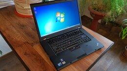 Ноутбуки - Ноутбук ThinkPad Lenovo T510 i5 M560 2,67Ггц, 0