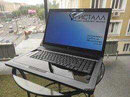 "Ноутбуки - Огромный 18.4"" ноутбук на Intel Core i5, 0"