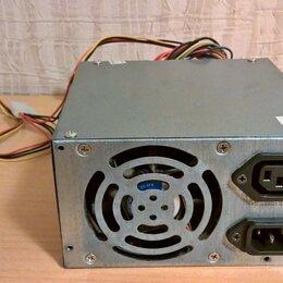 Блоки питания - Блок питания Zinrworld Switching power supply 200W, рабочий., 0