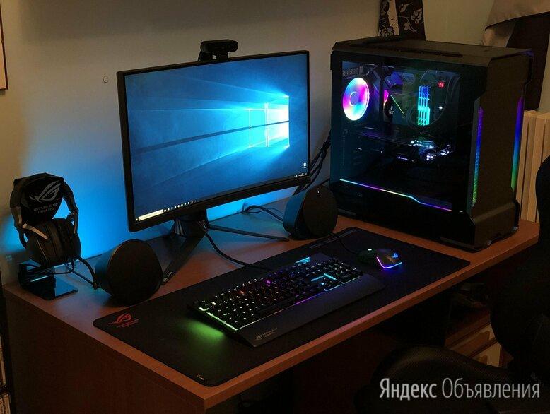 Игровой компьютер по цене 80700₽ - Настольные компьютеры, фото 0