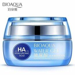 Антивозрастная косметика - Bioaqua HA Крем для лица Гиалуроновая кислота, 0