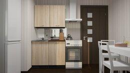 Мебель для кухни - Кухня. Кухонный гарнитур Сабрина мини 1000, 0