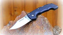 Ножи и мультитулы - Нож складной Cold Steel Voyager Medium реплика, 0