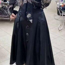Юбки - Юбка+блузка , 0