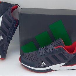 Кроссовки и кеды - Кроссовки Adidas новые мужские  для спорта (41,42,43), 0