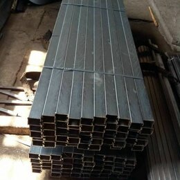 Металлопрокат - Профильная труба 60х60х2 , 0