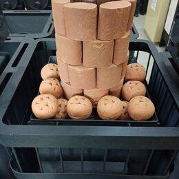 Камни для печей - Камни геокерамические для бани и сауны, 0