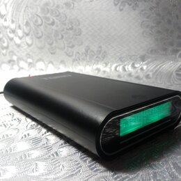 Зарядные устройства и адаптеры питания - Зарядное устройство универсальное AA AAA 18650 9V, 0