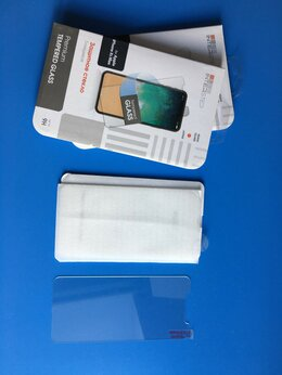 Защитные пленки и стекла - Защитное стекло для iPhone XS Max / 11 Pro Max, 0