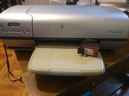Принтеры и МФУ - Принтер HP Photosmart 7450, 0