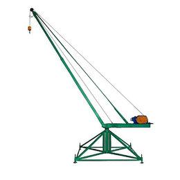 Краны - Краны стреловые поворотные КСП Мастер грузоподъемностью 320, 500 и 1000 кг., 0