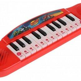 Клавишные инструменты - Пианино Вспыш, 0