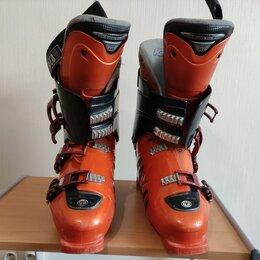 Ботинки - Горнолыжные ботинки Tecnica мужские, 12, 342 mm, 43-44 размера. Торг, 0