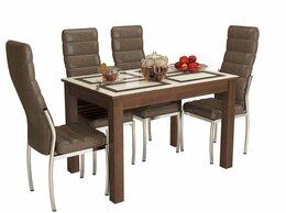 """Столы и столики - Стол обеденный раскладной """"Бруно"""", 0"""