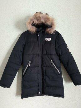 Куртки и пуховики - Куртка зимняя для мальчика Fashion, 0