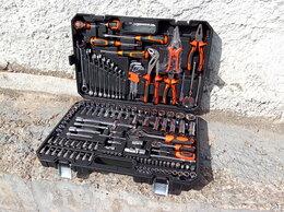 Наборы инструментов и оснастки - Набор инструментов 142, 0