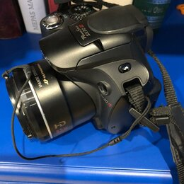 Фотоаппараты - Фотоаппарат Canon PC 1560 7.4V, 0