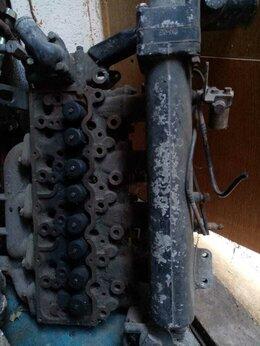 Двигатель и комплектующие - Головка Баф Евро , 0
