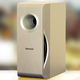 Акустические системы - Корпус от сабвуфера Panasonic, 0