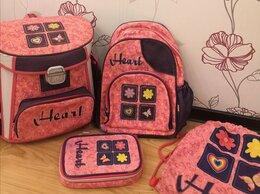 Рюкзаки, ранцы, сумки - Школьный рюкзак с напролнением  , 0