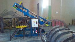 Производственно-техническое оборудование - Оборудование для изготовления пластиковых емкостей, 0