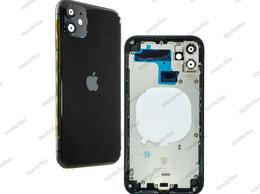 Корпусные детали - Корпус для iPhone 11, 0