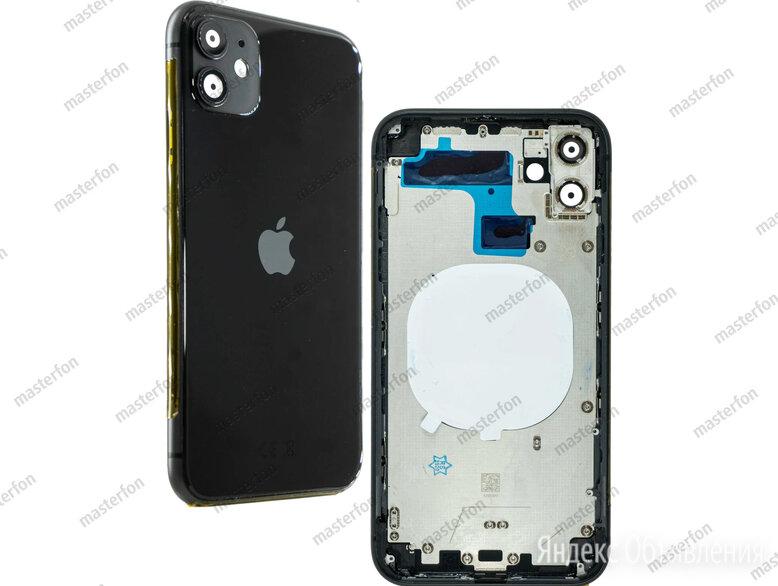 Корпус для iPhone 11 по цене 2100₽ - Корпусные детали, фото 0