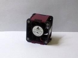 Кулеры и системы охлаждения - Вентилятор для HP DL380/DL385 G6/G7 463172-001, 0