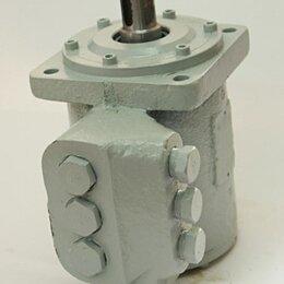 Промышленные насосы и фильтры - Насосы радиально-поршневые с эксцентриковым валом Н400, Н401, 0