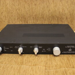 Цифро-аналоговые преобразователи - Counterpoint DA-10 ultraanalog DAC, 0