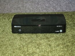 Спутниковое телевидение - Приемник HD Триколор B211 продажа, обмен, 0