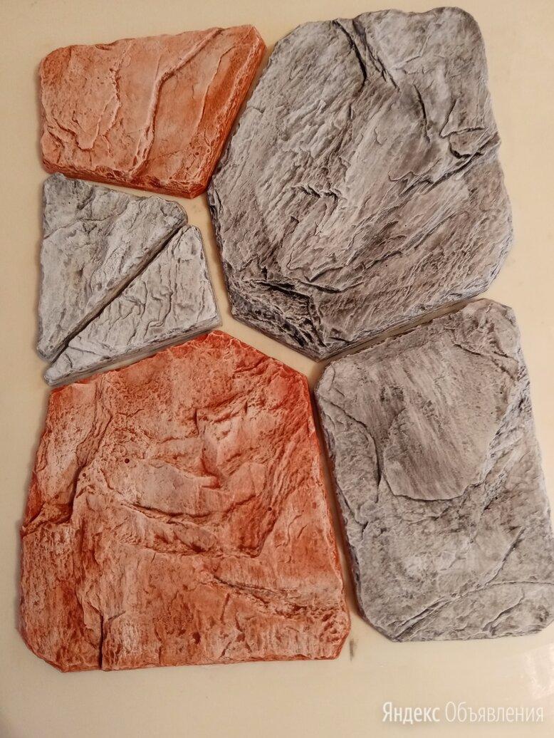 Сланец Пластинчатый  по цене 480₽ - Облицовочный камень, фото 0