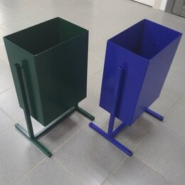 Мусорные ведра и баки - Урна мусорная, 0
