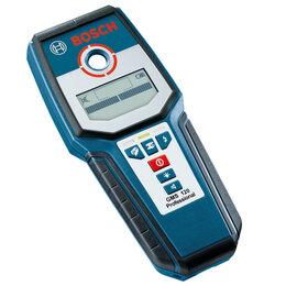 Измерительные инструменты и приборы - Детектор Bosch GMS 120, 0
