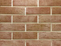 """Облицовочный камень - Плитка под кирпич """"Leeds brick"""", 0"""