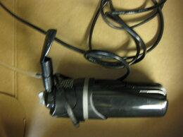 Оборудование для аквариумов и террариумов - Фильтр- компрессор Aqvael fan mini 4.2w, 260l/h, 0