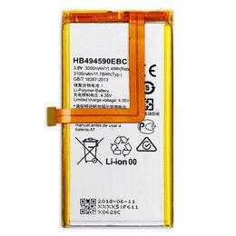 Аккумуляторы -  Аккумулятор Huawei HB494590EBC (Honor 7), 0