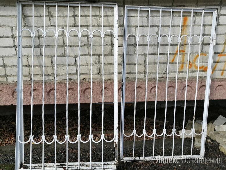 Решетки оконные.  по цене 1500₽ - Сетки и решетки, фото 0